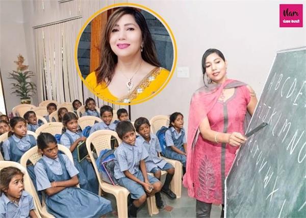 मिलिए डॉ. हृदेश से, जिन्होंने सरकारी नौकरी छोड़ उठाया घुमंतू बच्चों का जिम्मा