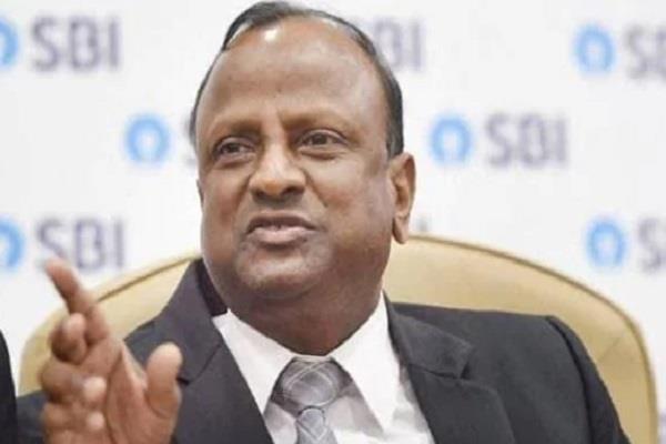 sbi chairman estimates request debt restructuring corporate