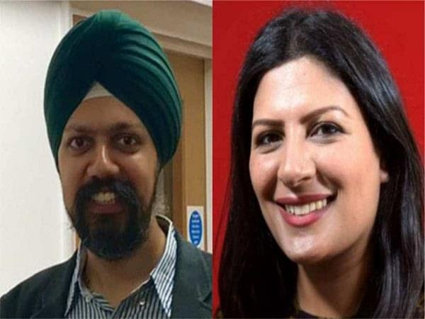 preet kaur and dhesi became heroes in pakistan by supporting anti india voices