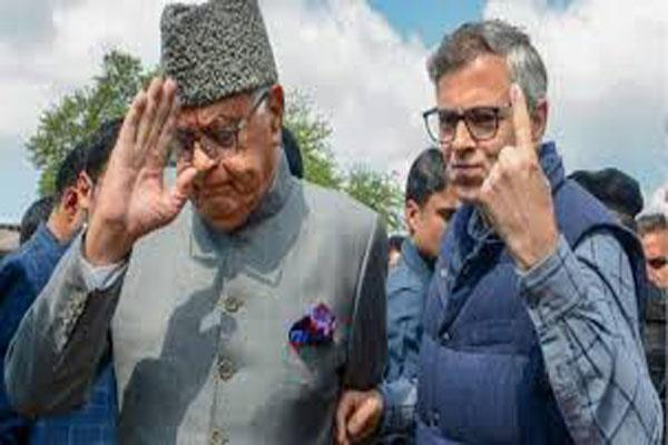 abdullah will discuss issues regardimg mehbooba s release