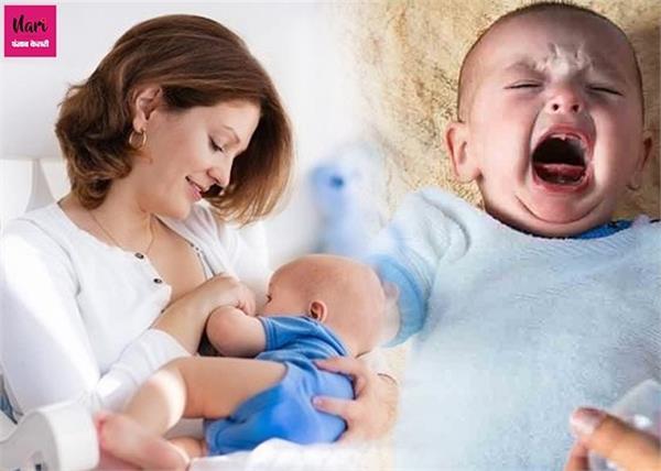 किन बच्चों को होती है मां के दूध से एलर्जी? जानिए एक्सपर्ट्स की राय