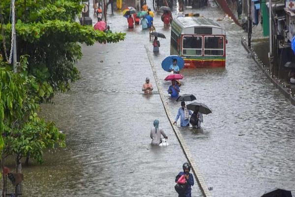 maharashtra mumbai mumbai rains