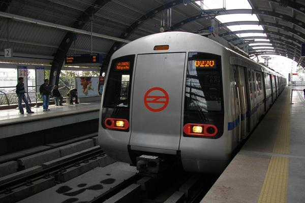 metro will run again in delhi with these conditions the union minister