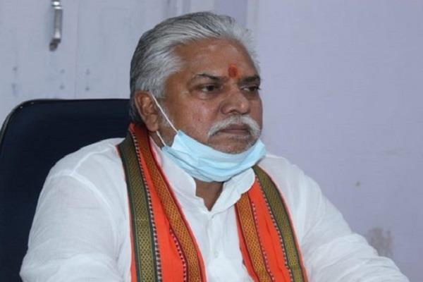 NDA चट्टान की तरह मजबूत, सभी घटक दल मिलकर एक साथ लड़ेंगे चुनावः कृषि मंत्री  - statement of dr prem kumar | Bihar News