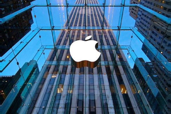 apple becomes world s most valuable company at 1 84 trillion market cap