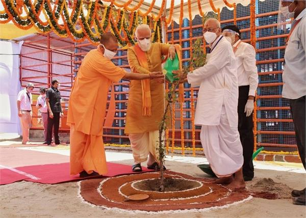 पधारो राम अयोध्या धाम... खत्म हुआ करोड़ों भक्तों के बरसों का इंतजार