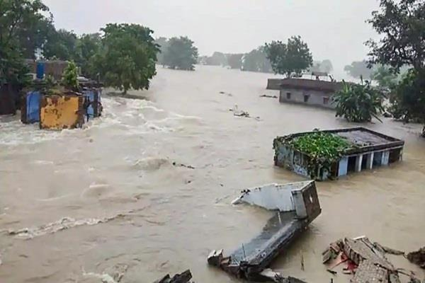 floods can take a huge form in bihar