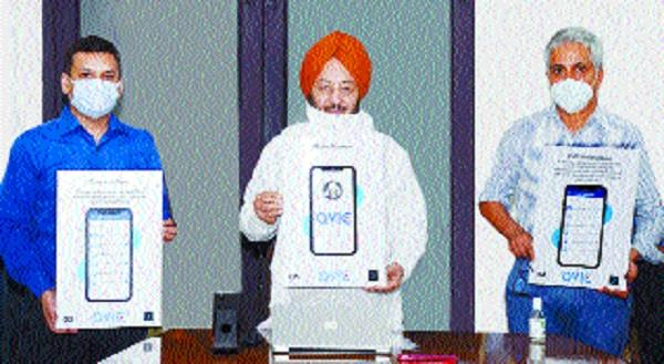 mandi board launches quick mobile app smooth functioning of covid 19
