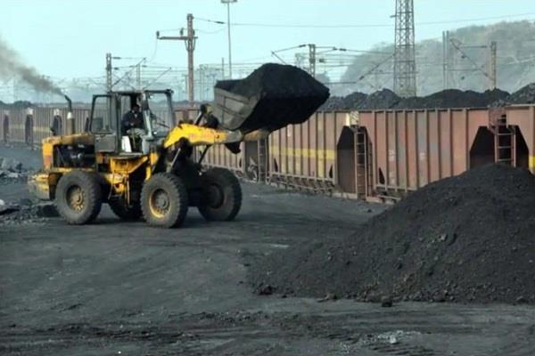 chhattisgarh is not giving e permit for transportation of coal