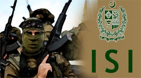 jaish and isi meeting puts indian intelligence establishment on high alert