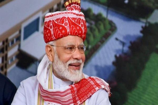 pm modi is going to be 70 years old