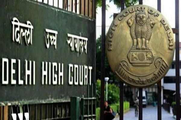 delhi government considers petition for water logging problem hc