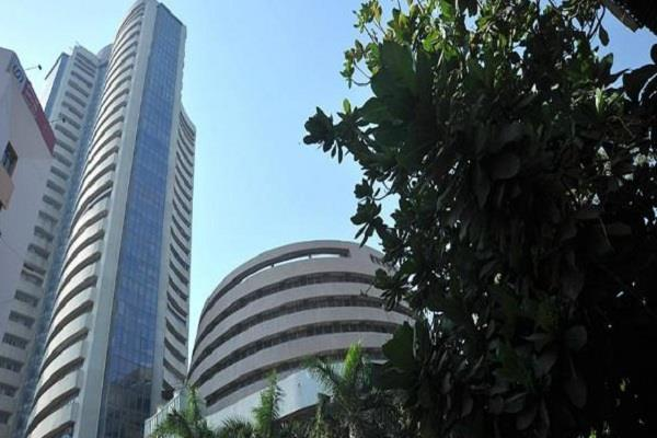 market move will be determined by global economic perception analyst