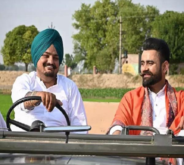 this famous punjabi singer caught in controversy again