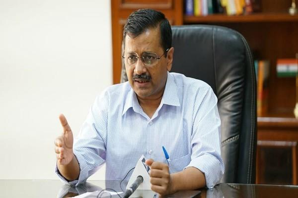 kejriwal will went to aiims know condition about 13 years girl child