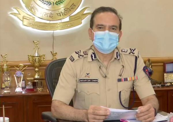 sushant suicide case mumbai police commissioner furious on riya question
