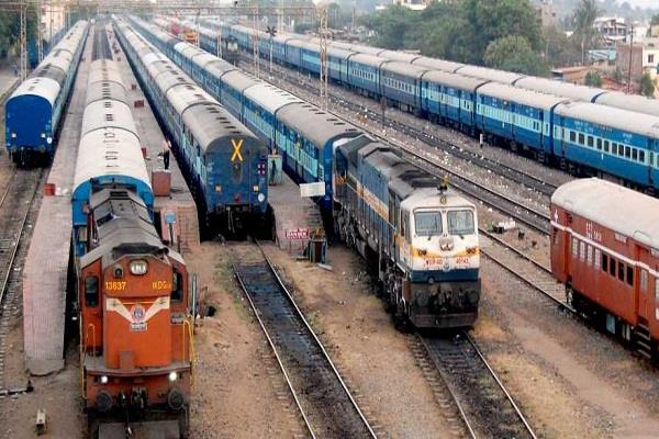 railways will keep track of private trains