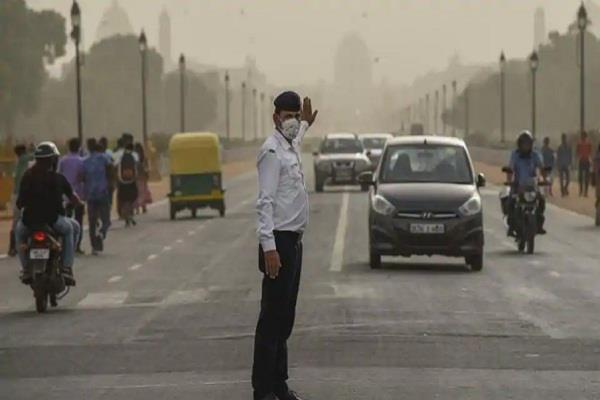 independence day traffic divert to many places in delhi
