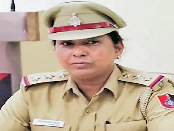 suspected inspector jaswinder kaur asked for 3 days bail for son marriage