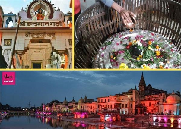 अयोध्या जाकर राम मंदिर ही नहीं, बल्कि करें इन ऐतिहासिक स्थानों के भी दर्शन
