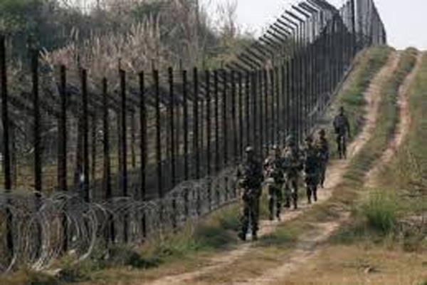civilian died injured in pak firing in tanghdar sector kashmir
