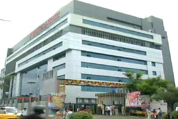 this government hospital is full of high facility in indore