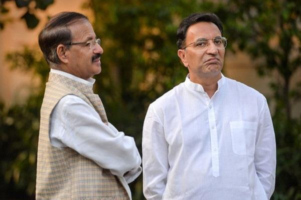 congress leaders says full confidence in sonia and rahul leadership