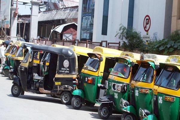 uber launches auto rental service india pay 169 rupees 10 km
