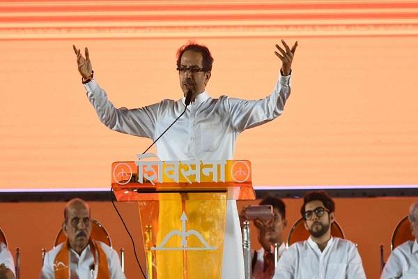 shivsena minister says ram temple is not a political matter