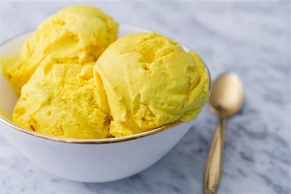 amul brought turmeric ice cream after turmeric milk in corona era know price