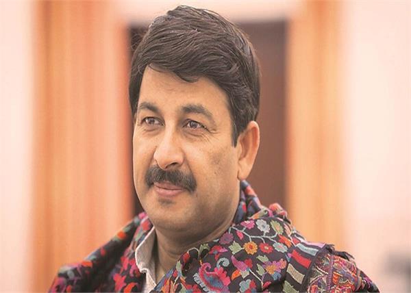 सुशांत केस में महारष्ट्र सीएम से मनोज तिवारी की अपील, बोले- 62 दिन बाद भी FIR दर्ज नहीं