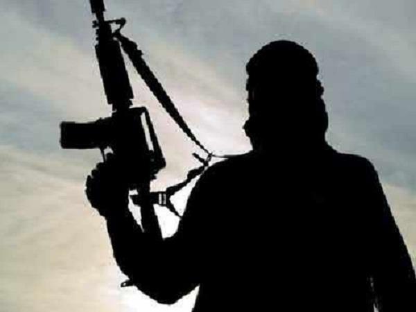 afghan troops kill top islamic state terrorist