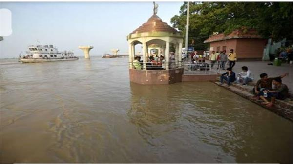 rivers are in spate due to release of millions of cusecs of water from the dams