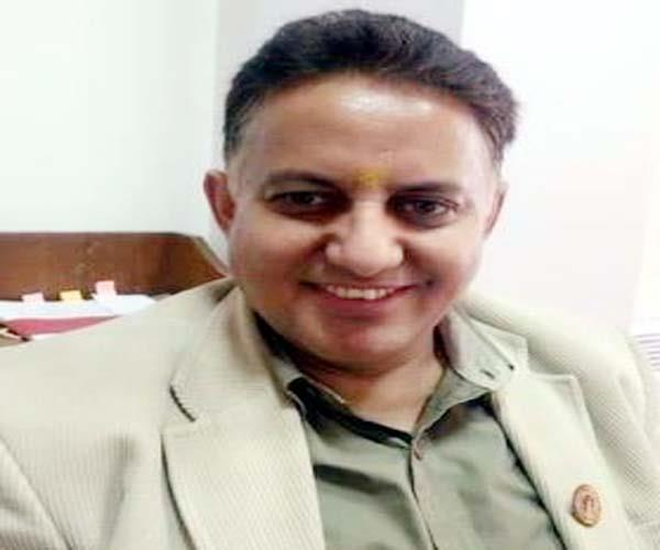 new vice chancellor of agriculutre university palampur