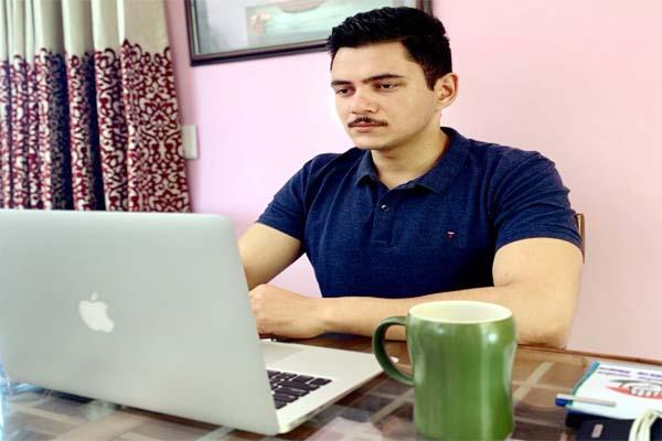 PunjabKesari, Abhishek Rana Image