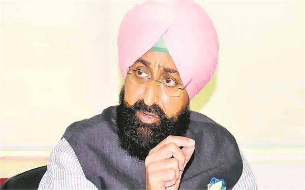 rebellion in congress now pratap bajwa s reply to sunil jakhar