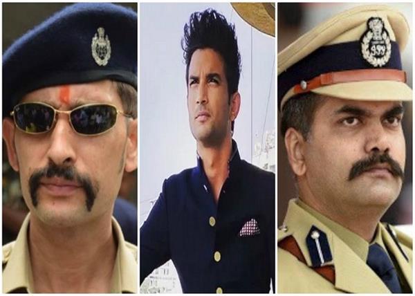 बिहार पुलिस ने सुशांत को न्याय दिलाने के लिए कसी कमर, मुंबई जाएंगे तेज-तर्रार अधिकारी