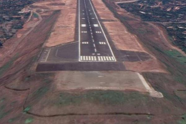 aviation security expert expressed concern kozhikode runway nine years ago