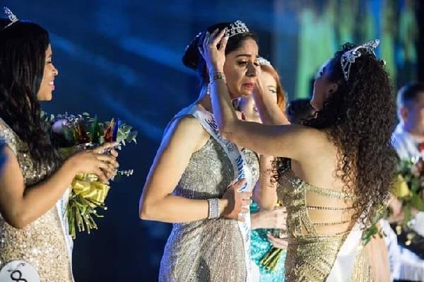 Inspiring: बहरेपन को बनाया अपनी ताकत, जीता 'मिस वर्ल्ड डेफ' का खिताब