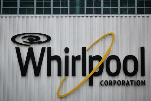 whirlpool s first quarter profit down 92 percent to rs 15 75 crore