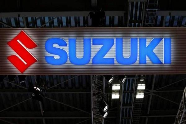 suzuki motorcycle india sales fell 50 percent in july