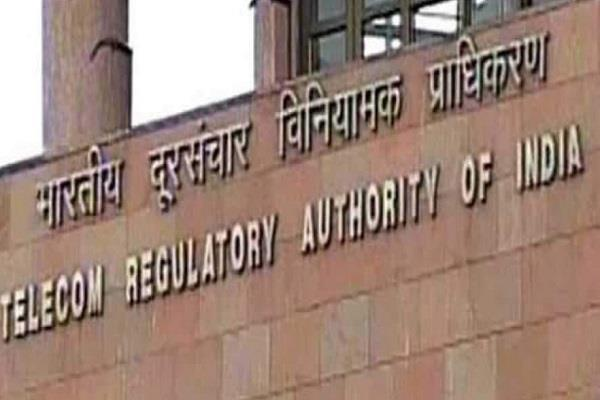 trai seeks industry s views on unbundling specific layers of telecom