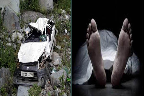 anni road accident 2 death