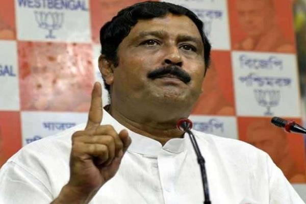 lockdown in bengal anti hindu mindset of trinamool bjp