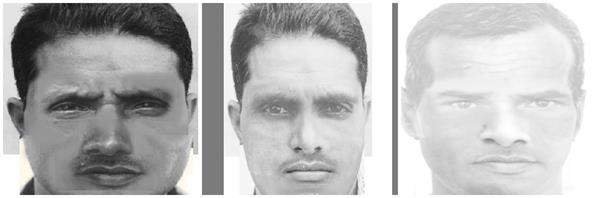 rape with innocent in hapur sketches of 3 poor released by police