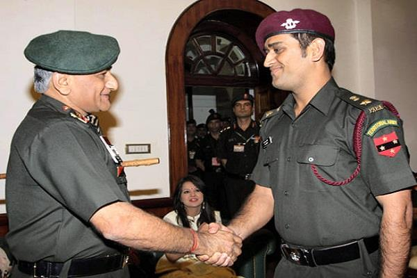 he said that former army chief general vk singh