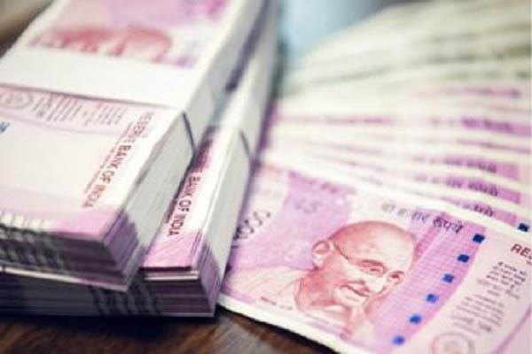 bank manager blows millions of rupees from farmers  accounts