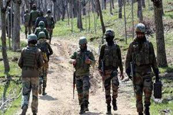 army will enquiry the case of missing of youths from encounter site