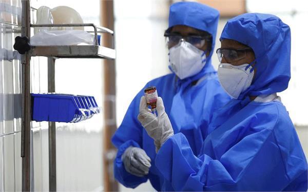 coronavirus 55 positive case 4 deaths