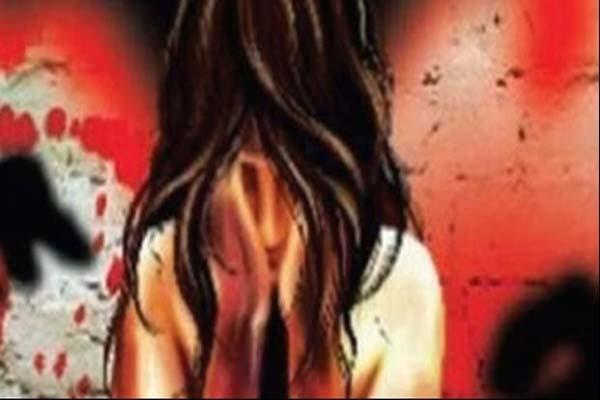 nagrota bagwan girl rape video viral